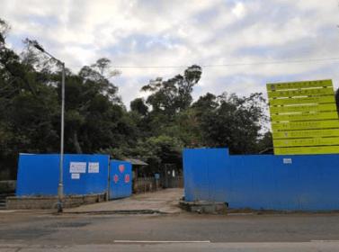 九澳水庫擴容工程